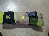 Термо Шкарпетки NORFIN Wool Balance, фото 3
