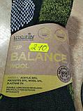 Термо Шкарпетки NORFIN Wool Balance, фото 2