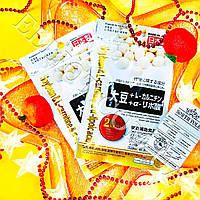 Изофлавоны сои, L-карнитин и липоевая кислота Soybeen L-carnitine Alpha-lipoic Acid Daiso Япония