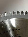 Пила СМТ 292.216.64 M і 292.216.80 M для поперечного пиляння з ідеально рівним зрізом, фото 4