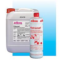 Средство для чистки санитарных помещений с защитным эффектом Patronal, 1 л,  Kiehl