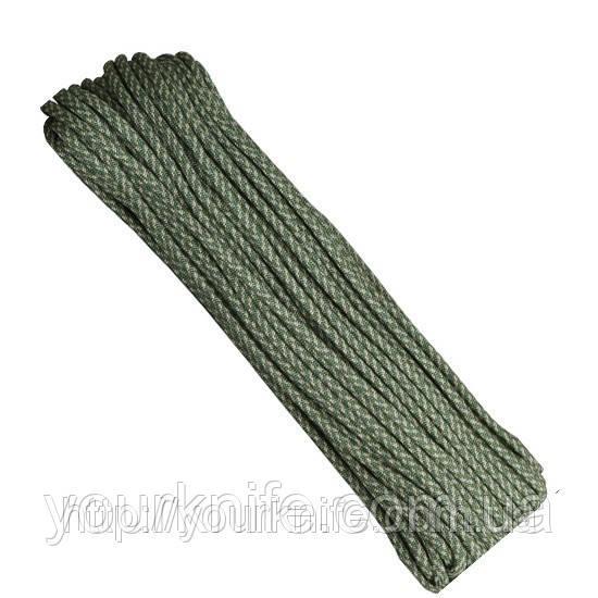 Купить паракорд Para-cord 550 цифровой камуфляж