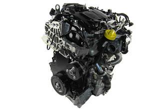 Двигатель M9R 2.0dci