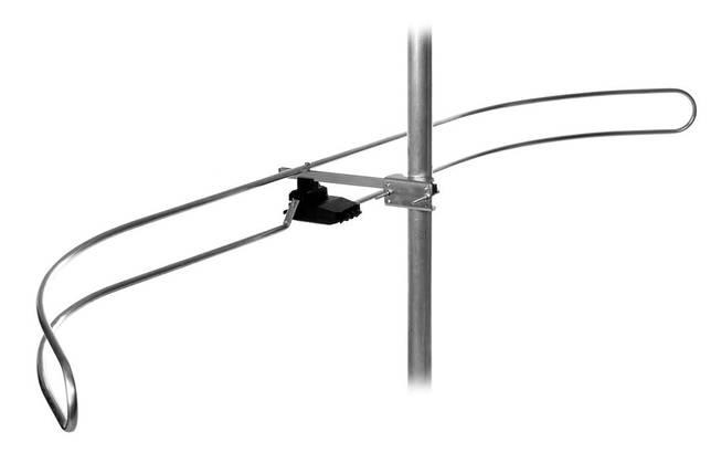 FM-антена Energy зовнішня, фото 2
