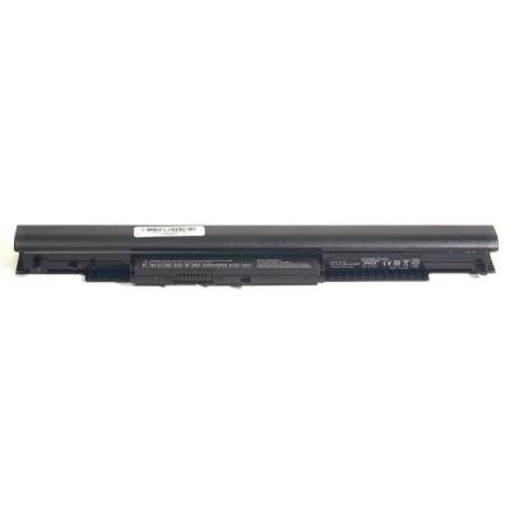 Аккумулятор для ноутбука HP 240 G4 (HS04, HP2500L7) 14.8V 2600mAh PowerPlant (NB460656)