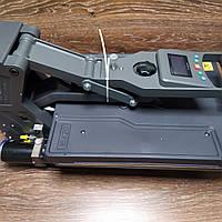 Термопресс планшетный гидравлический ST 4050 с Компрессором.