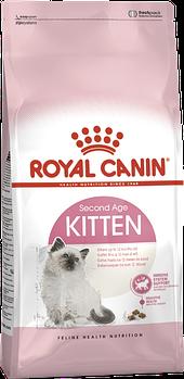 Сухой корм для котят ROYAL CANIN kitten, 400 г