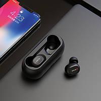 Безпровідні навушники TWS QCY QS1 кейс 500 mAh Оригінал