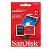 MicroSD флешка для телефона SanDisk microSDHC 32Gb Class 10 | карта памяти для телефона