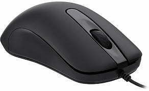 Мишка 2E MF1010 USB Чорний, фото 3