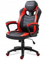 Геймерське крісло ITROX PRO-GAMER (комп'ютерне крісло, комп'ютерній ютерне крісло), фото 1