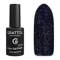 Гель-лак Grattol Diamond 07