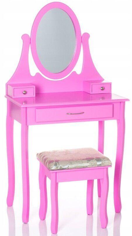 Столик туалетный Bonro B007P (20000006)