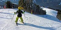 Как ухаживать за коньками и лыжами