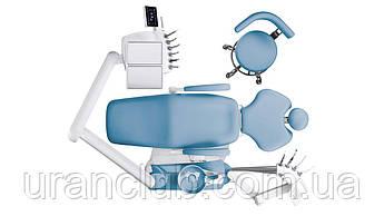 Diplomat Adept DA 380 (Дипломат) —стоматологическая установка