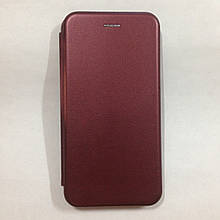 Чехол для Xiaomi Mi 9 Level Marsala