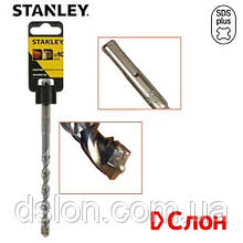 Бур STANLEY STA54032 SDS-Plus 6х100х160мм, 1шт.