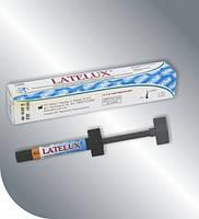 Latelux (Лателюкс) Шприци по 5г