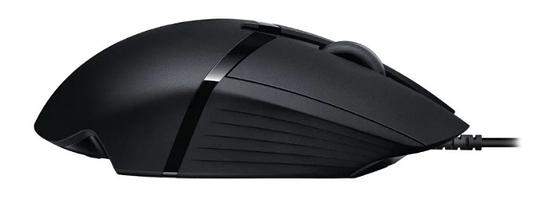 Мышь Logitech G402 USB Цвет Чёрный, фото 3