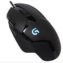 Миша Logitech G402 USB Колір Чорний, фото 2