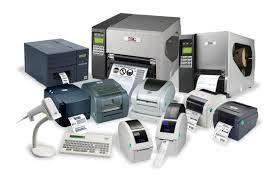 Принтеры печати этикеток (штрих-кодов)