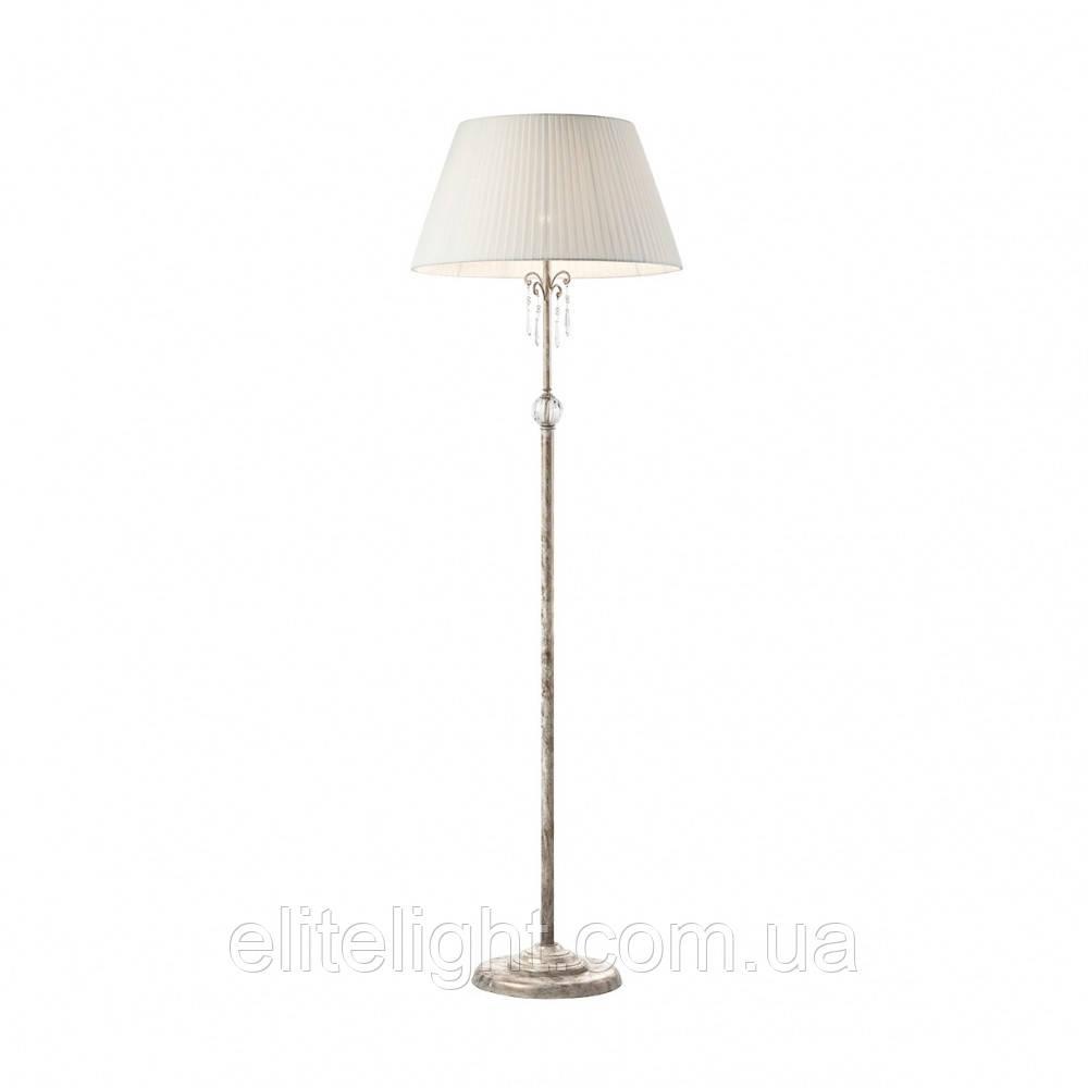 COSTANZA LAMP 1X52W E27 ARGENTO/ROSSO
