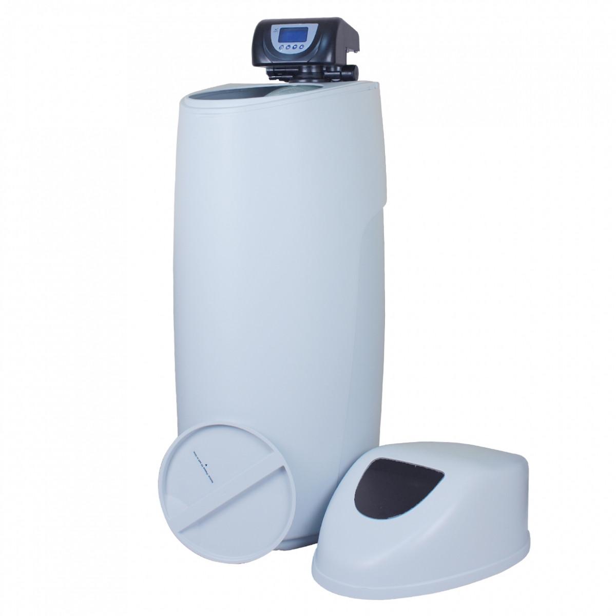 Фильтр умягчения воды RA-1500EО с засыпкой DOWEX
