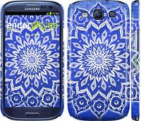 """Чохол на Samsung Galaxy S3 i9300 Східний візерунок v2 """"2863c-11"""""""