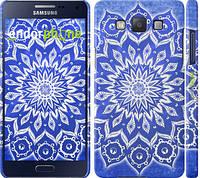 """Чехол на Samsung Galaxy A5 A500H Восточный узор v2 """"2863c-73"""""""