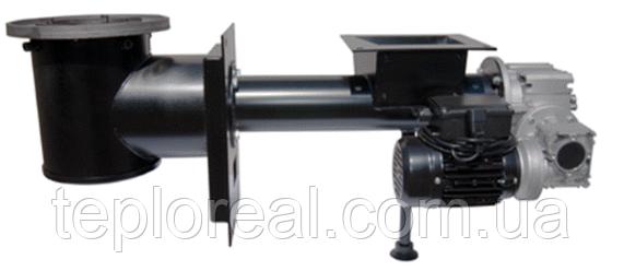 Механизм подачи топлива Pancerpol PPS Duo 25 кВт (Ретортная горелка на угле и угольной мелочи)