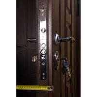 Установка и доставка входных дверей