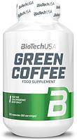 Жиросжигатель BioTech - Green Coffee (120 капсул)