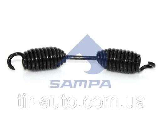 Пружина тормозной колодки ROR 34x220 ( SAMPA ) 085.032