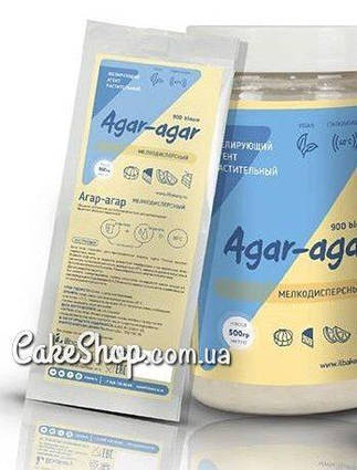Агар-агар 900, 50г