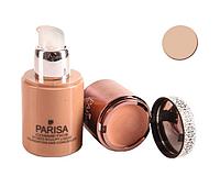 Тональный крем с корректором PD-01 Parisa Cosmetics №1