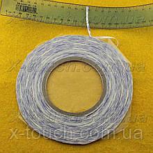 Двосторонній скотч № 612 (0,14*3 мм)