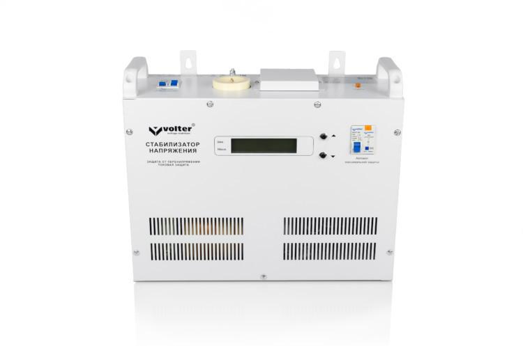 Однофазный стабилизатор напряжения VOLTER СНПТО-5,5 птсш (5,5кВт)