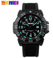 Мужские часы Skmei Luxury 1078 Black