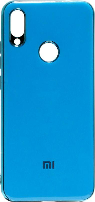 Силикон Xiaomi Redmi Note7 Gloss