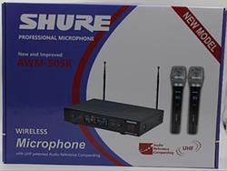 Микрофон AWM 505R 4081