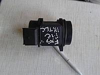 Расходомер воздуха Siemens 1.4TDCI Фиеста Фьюжн 02-09 ОЕ:5WK9631