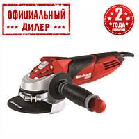 Угловая шлифмашина Einhell TE-AG 125/750