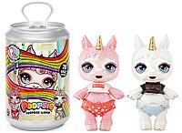 Игровой набор со слаймами Poopsie Surprise Llama Bonnie Blanca Or Pearly Fluff Пупси Лама сюрприз (562658)