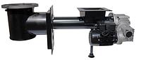Механизм подачи топлива Pancerpol PPS Duo 75 кВт (Ретортная горелка на угле и угольной мелочи), фото 1