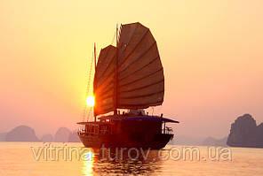 Відпочинок у В'єтнамі Дніпра / тури у В'єтнам з Дніпра