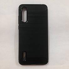 Чехол для Xiaomi Mi 9 Lite SGP Black