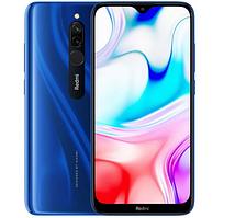 Xiaomi Redmi 8 3/32GB Sapphire Blue (Global)