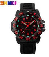 Мужские часы Skmei Luxury 1078 Red
