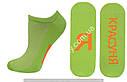 Носки женские летние укороченные, фото 3