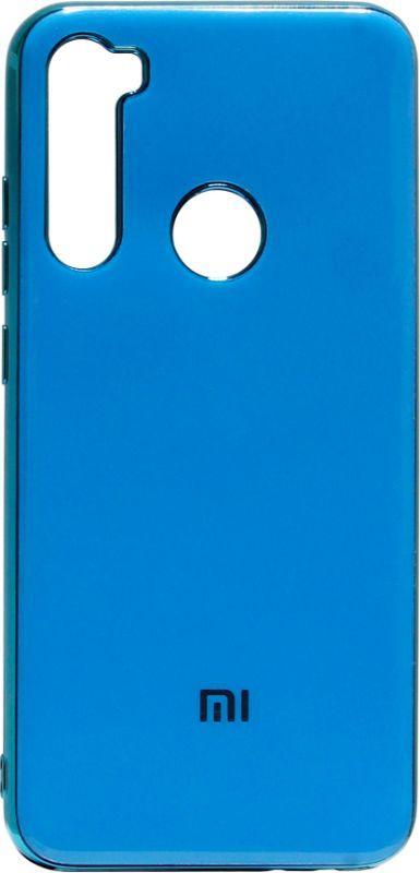 Силикон Xiaomi Redmi Note8 Gloss
